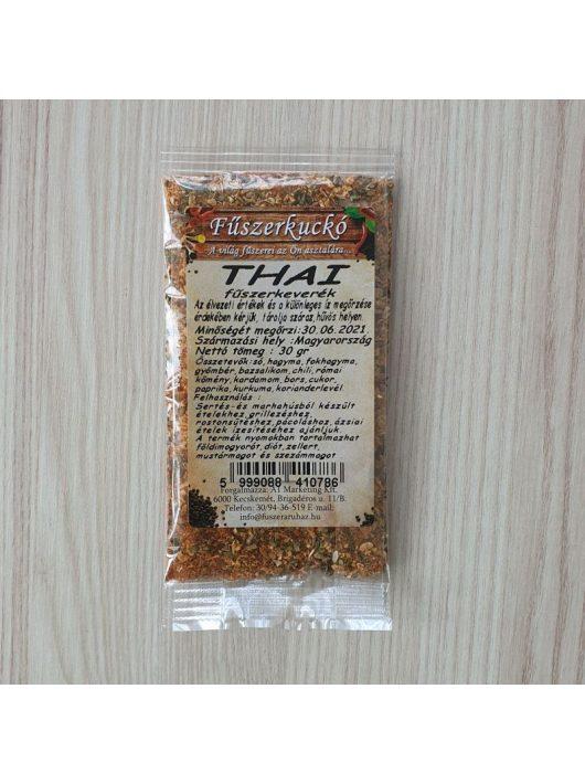 Thai fűszerkeverék