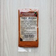 Tikka masala fűszerkeverék