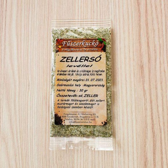 Zellersó levéllel fűszer 30 g