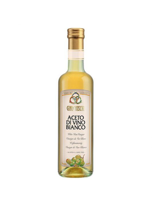 Fehér balzsamecet olasz