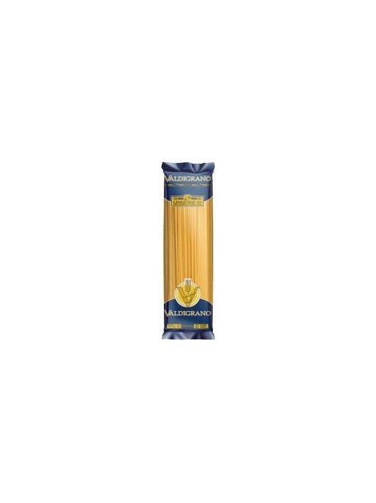 Spaghettini 3 mm-es durum tészta