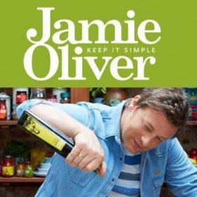 Jamie Oliver termékek
