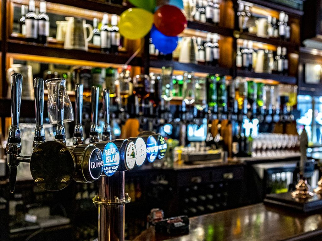 Guinness - sörös fűszerkeverékek