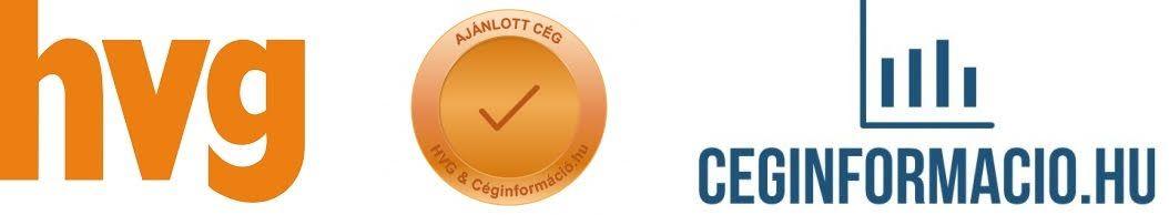 HVG és Céginformáció.hu közös ajánlása
