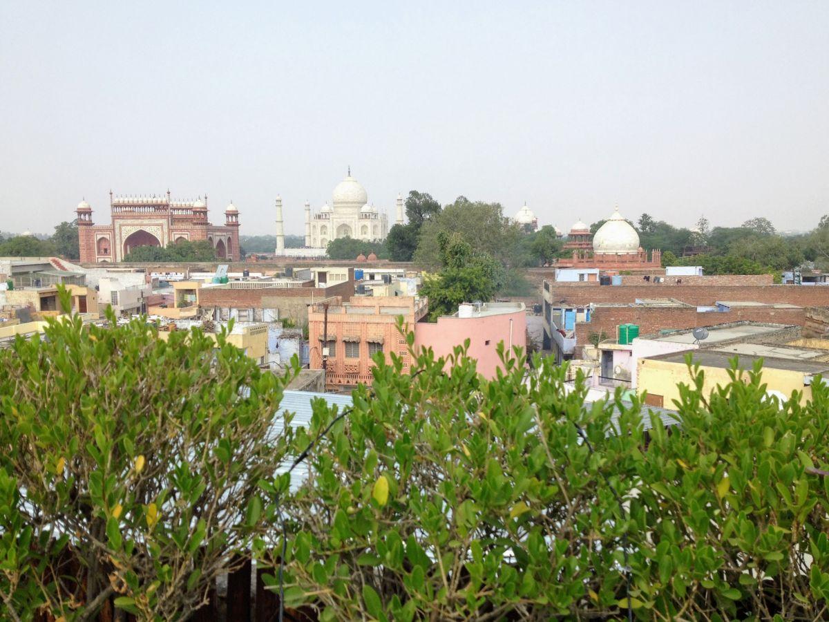 Agrai látkép