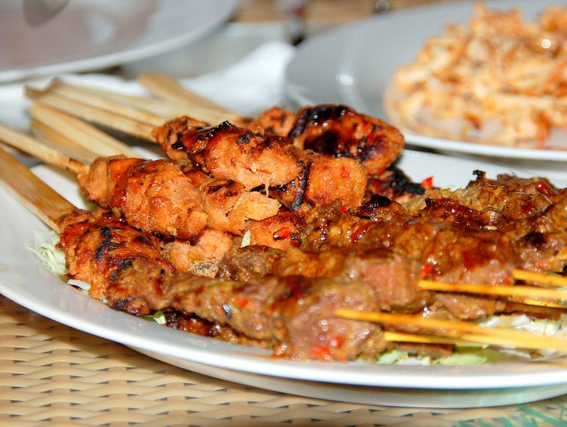 Indonéz konyha