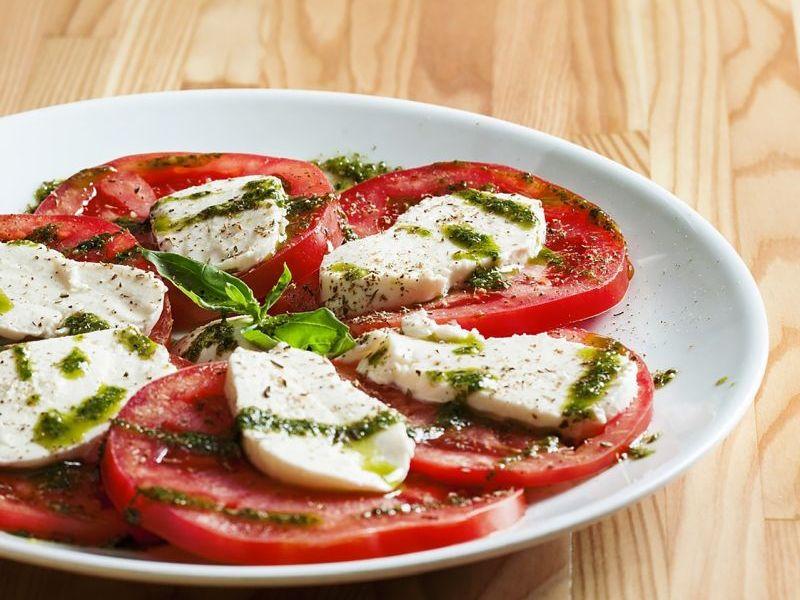 Olasz konyha