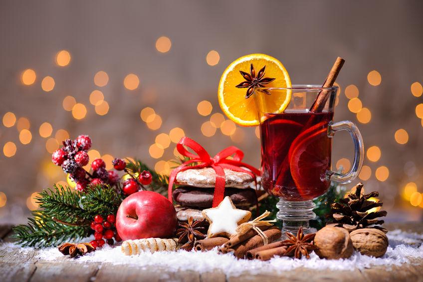 Ízlelje meg a karácsonyt!