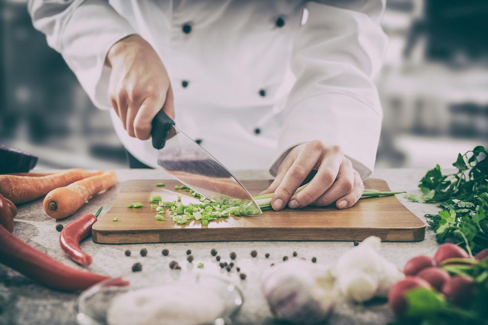Jamie Oliver kések: a sztárséf ajánlásával