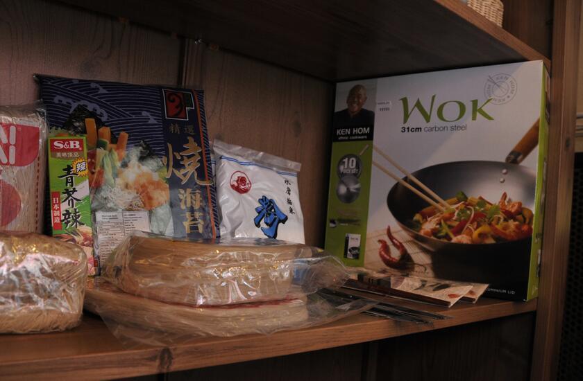 Fűszerkuckó - Fűszerbolt belső 10 kép