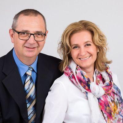 Fűszeráruház ajánló: Tóthné Nagy Erzsébet és Tóth Gábor