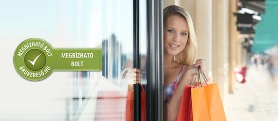 Fűszeráruház -  a megbízható bolt