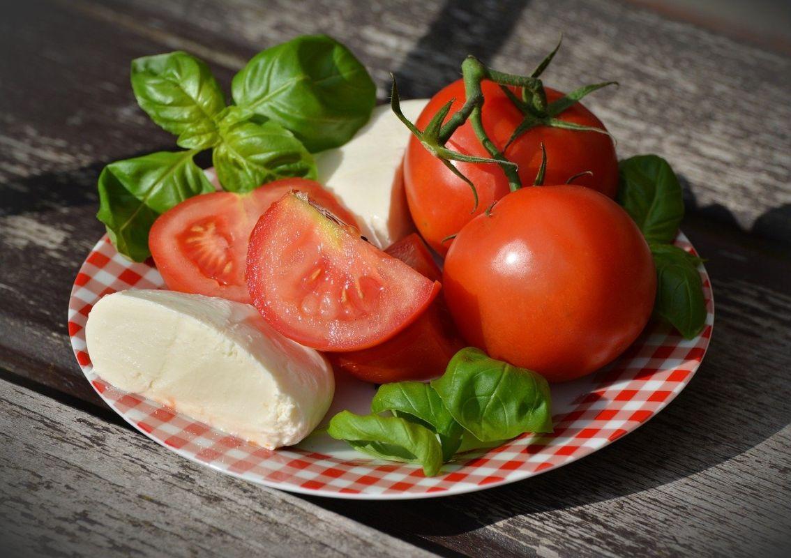 Az olasz konyha bemutatása