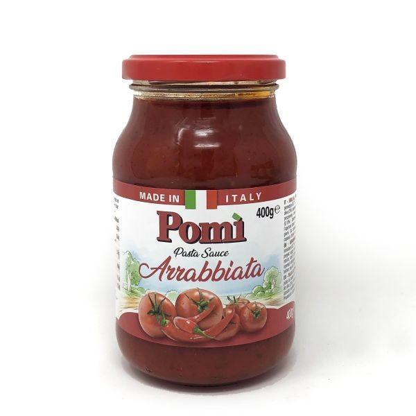 Arrabiata paradicsomos tésztatszósz, 400 g