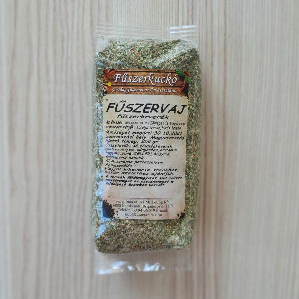 Fűszervaj fűszerkeverék, 250 g
