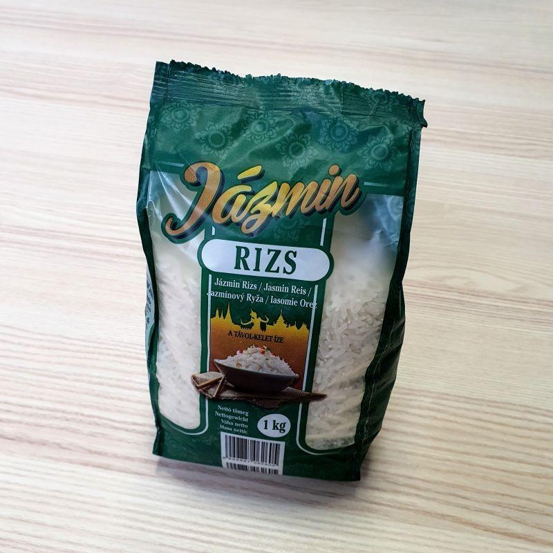 Jázmin rizs, 1000 g